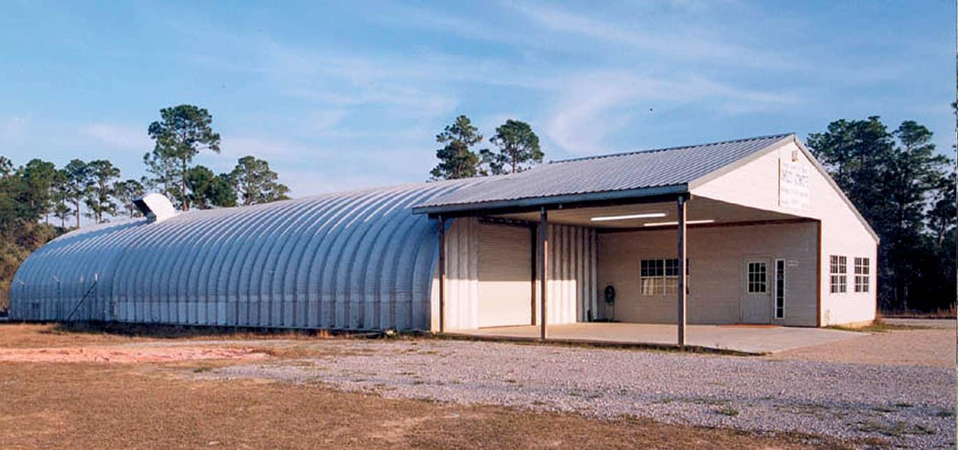 Steel frame house residential buildings for American home metal buildings